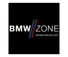 Nieautoryzowany serwis BMW - BMWzone
