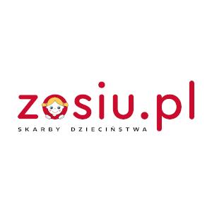 Książki dla dzieci - Zosiu