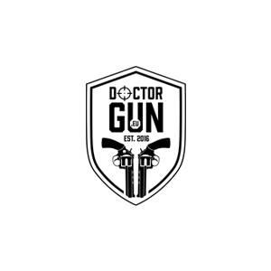 Toporek taktyczny - Doctor Gun