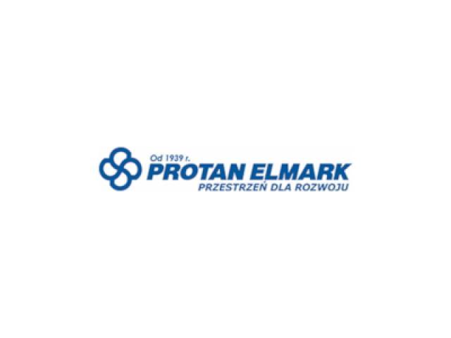 Hale namiotowe całoroczne - Protan Elmark